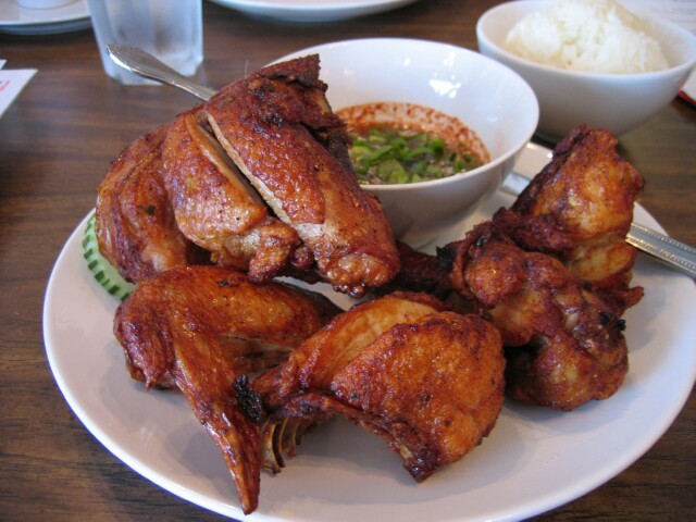 thai fried chicken thai fried chicken fried chicken wings image fried ...